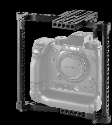 SMALLRIG Professional Camera Cage