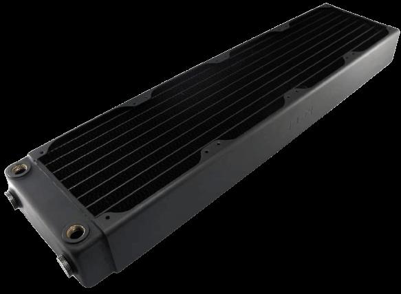 XSPC RX480 Radiator