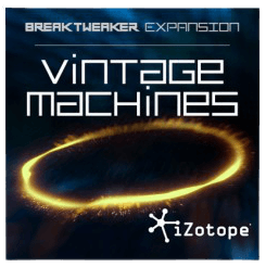 BreakTweaker Expansion by iZotope