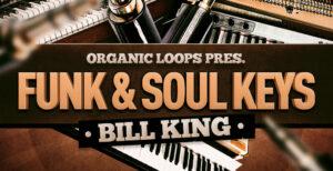 Funk & Soul Keys by Organic Loops