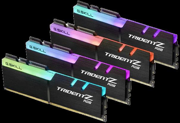 G.Skill DDR4 RAM for Z270