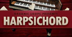 Harpsichord by Organic Loops