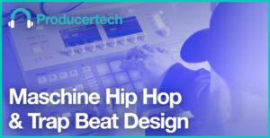 Maschine Hip Hop by Producertech