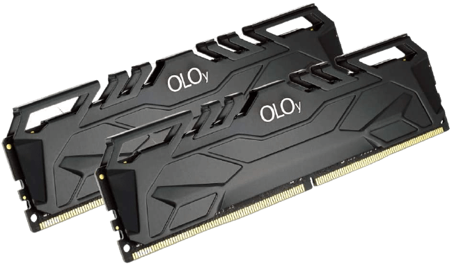 OLOy DDR4 RAM for Z270