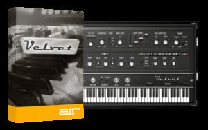 Velvet 2 by Air Music Technology