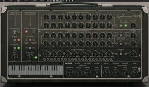 XILS 201 Vocoder by XILS Lab
