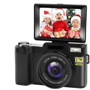 Cedita Cheap Camera