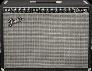 Fender Guitar Combo Amp