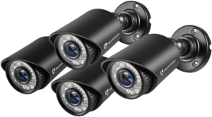 HeimVision HM245 Security Camera