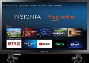 Insignia 32 Inch Smart TV