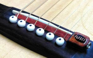 KNA Pickups Acoustic Guitar