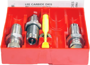 Lee Precision 9mm Reloading Dies