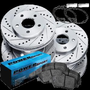 Power Sport Brake Pads