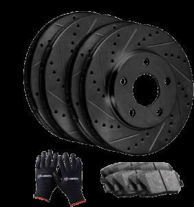 R1 Concepts Brake Pads