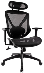 Staples Tarance Dexley Mesh Chair