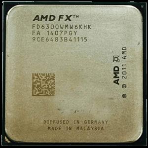 AMD FX-6300 6Core AM3 Processor