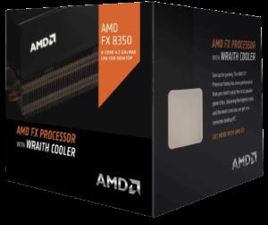 AMD FX-8350 8Core AM3 Processor