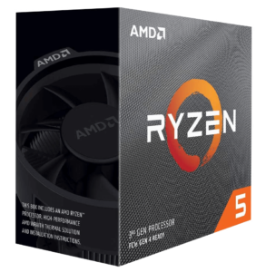 AMD Ryzen 5 3600 6-Core Processor