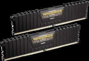 Corsair Vengeance LPX RAM for Ryzen 2700X