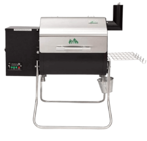 Green Mountain Portable Grill & Smoker