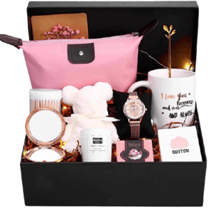 IEFRICH Gift Set for Women Jewelry Sets