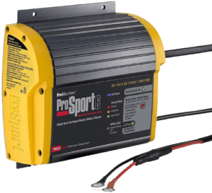 ProMariner ProSport Onboard Charger