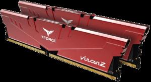T-Force Vulcan RAM