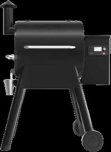 Traeger Pro Series 575 Grill & Smoker