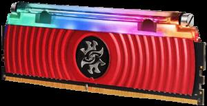 XPG Spectrix D80 RGB DDR4 RAM