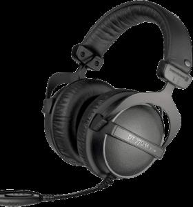beyerdynamic Headphones for Electronic Drums
