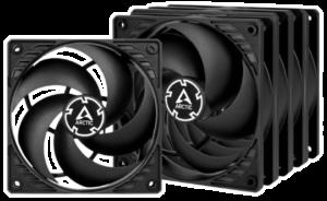 ARCTIC P12 PWM PST 120mm Fan