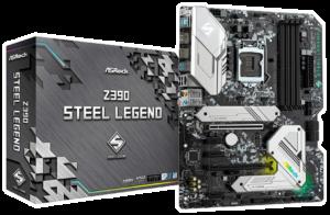 ASRock Intel Z390 Motherboard