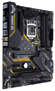 ASUS TUF Z390-Plus Gaming Motherboard