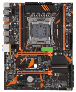 Bewinner Desktop X99 Motherboard