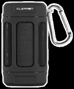 CLEARON Portable Speaker
