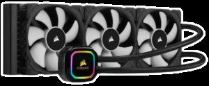 Corsair iCUE H150i RGB Pro XT Radiator