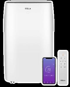 DELLA Portable Air Conditioner