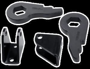 Dynofit Torsion Bars Key Kit