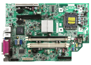 HP DC7800 SFF Motherboard