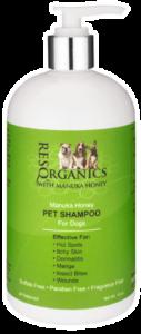 Hypoallergenic Manuka Honey Healing Dog Shampoo