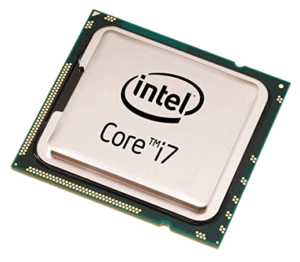 Intel Core i7-990X LGA1366 CPU