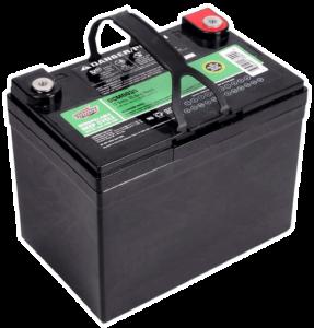Interstate Deep Cycle Batteries