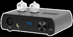 LOXJIE P20 Full Balance Tube Amp for HD650