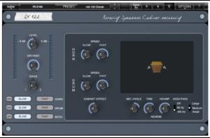 LX122 Pro Surround Tools