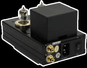 Little Dot I+ 6JI Standard Amp