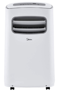 MIDEA Air Conditioner for Grow Room