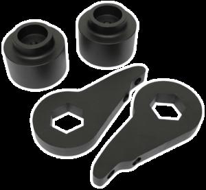 MotoFab Lifts Leveling lift kit