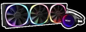 NZXT Kraken X73 RGB 360mm Radiator