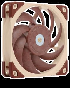 Noctua NF-A12x25 PWM Static Pressure Fan