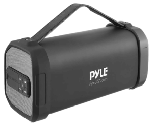 Pyle Wireless Portable Bluetooth Speaker